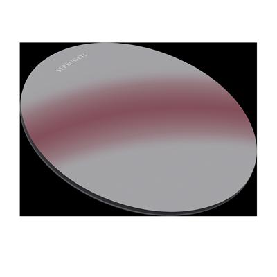 Sedona Bi-Mirror Glas