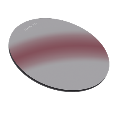 Verre Sedona Bi-Mirror